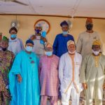 Stakeholders Preaches Peace As OYSIEC HoldsAwareness Campaign In Oyo And Environs